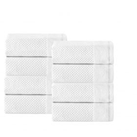 8 pcs Wash Towels