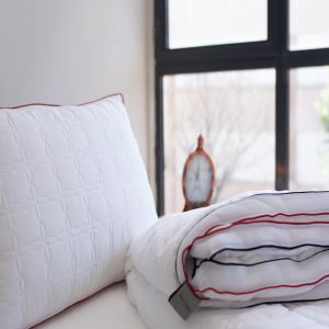 Enchante Home Down Alternative Climate Pillow